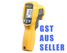 TAX INV. GST - Fluke 62 MAX Infrared Thermometer -30 °C to 500 °C IR Meter