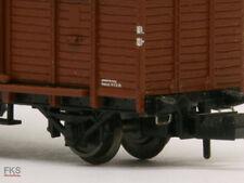 FKS 160-105-03 - Rangiergriffe für Güterwagen - Spur N - NEU