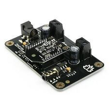 2 x 8 Watt Class D Bluetooth Audio Amplifier Board - TSA3110B(Apt-X)