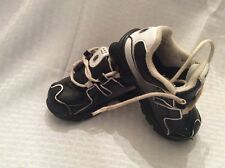 EUC Nike Air Shox Children's Unisex Athletic Shoes Size 7c  **Must See**