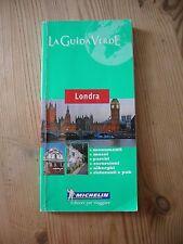LONDRA, LA GUIDA VERDE - GUIDA TURISTICA - Edizioni per viaggiare - Pag 278