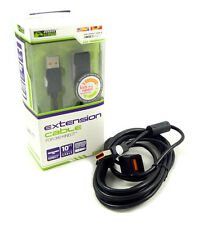 Microsoft Xbox 360 Kinect 10' Sensor Bar Extension Cable KMD (10 feet Cord)