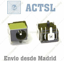 CONECTOR Dc Jack packard Bell TJ66  TJ75 MS2288 1.65M 4 pines traseros