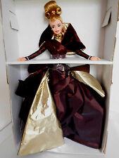 1996 Barbie Couture Portrait in Taffeta w/ Box