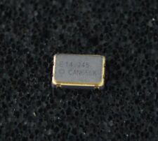 X1G0044810025 SG7050CAN SMD 14.7456 MHZ  OSCILLATOR, SPXO, SG7050CAN (L500)