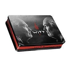 JOACHIM WITT - ICH  DELUXE-BOX  Metalbox  CD+DVD NEU