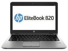 HP EliteBook 820 G2 12,5 Zoll Notebook/Laptop