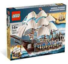 LEGO ® Exclusive Pirates 10210 Vela Nave NUOVO _ Imperial Flagship NEW MISB NRFB