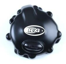 R&G LEFTHAND ENGINE RACE GENERATOR COVER for KAWASAKI ZX6-R, 2009 to 2014