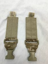 Eagle Industries AOR1 Plate Carrier Upper Pack Adapter Set - SEAL DEVGRU NSW