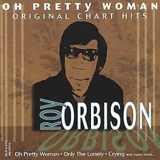 Oh Pretty Woman: The Greatest Hits by Roy Orbison (CD, Nov-1998, Madacy)