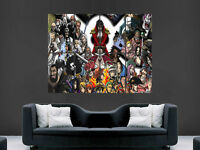 ONE PIECE  ART WALL LARGE IMAGE GIANT POSTER 1
