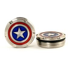 2 x 15g Deluxe Tour Style Weights, Scotty Cameron Putters, Captain America, New