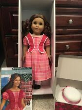 Marie Grace American Girl Doll- New!
