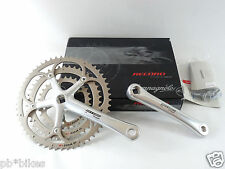 Campagnolo Triple Crankset Record 10 Speed 170mm * 53/42/30 Ultra Drive Bike NOS