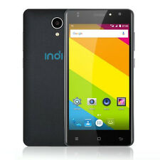 5.0in Quad Core Unlocked Android 6.0 Smartphones 4G LTE WiFi Google Play Store