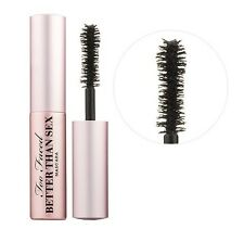 Too Faced Better Than Sex Mascara -Black