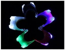 1PCS Cycling Headlight Frog Lights Mountain Bike Bycicle LED Lights Taillight