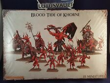 Warhammer: Blood Tide of Khorne