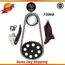 Timing Chain Kit For 95/00 Mazda B4000 Ford Aerostar Ranger Explorer 4.0L