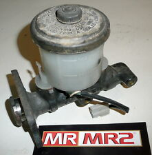 Toyota MR2 MK2 Turbo Revision1 None ABS Type 7/8  Brake Master Cylinder