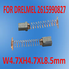 Carbon Brushes For 270 280 370 380 DREMEL 90827 rotary Multi tool