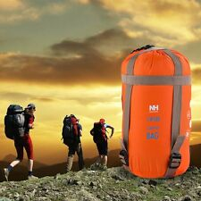 4 Season Sleeping Bag Weather Camping Hiking Travel New Multifuntion Ultra-light