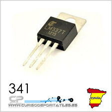 2 Unidades LM337T LM337 TO-220