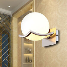 Modern Ball Indoor Wall Lamp Corridor Living Room Lighting Hotel Lamp Sconce