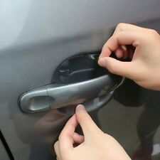 Car Door Handle Scratch Protector Film, Universal 4pcs.