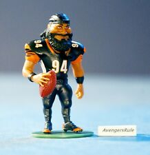 NFL Small Pros Series 3 McFarlane Toys Collectible Figures Domata Peko
