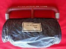 """USN F8U """"Crusader Ejection Seat Pull"""" in NOS Mint Condition."""