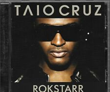 CD ALBUM 11 TITRES--TAIO CRUZ--ROKSTARR--2010