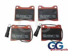Ford Sierra Cosworth 2wd Front Brake Pads EBC Uprated Brake Pads Ceramic DP3753C