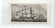 (JD1615-100)  DOMINION,OLD SHIPS,2ND SERIES,SPANISH SHIP,HERMIONE,1935,#9