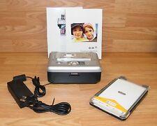 Genuine Kodak (1547256) USB Digital Photo Camera Dock Thermal Color Printer