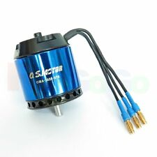 O.S. Engines BRUSHLESS OUTRUNNER MOTOR OMA-5025-375 # OS51014000