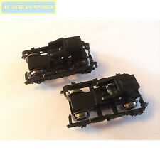 X6507 Hornby Spare Complete Drive Units for Class 67