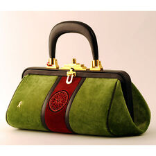 Bagonghi bag Roberta Di Camerino RARE Italy made accessory MORE IN OUR STORE