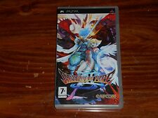 Breath of Fire III (Sony PSP, 2005) Complete
