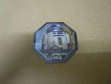 Carte Leclerc Star Wars N°05 - R2-D2