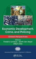 Police Reform : The Effects of International Economic Development, Armed...