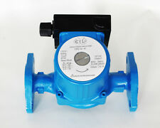 15 GPM 3 speed Circulating Pump  , hot water heat, solar/// circulator DHW pump