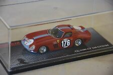 MG MODEL 250GTO43023 - Ferrari 250 GTO Tour de France 1964 N°176 Piper  1/43