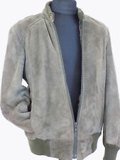 Sheepskin Aviator Bomber Flying Jacket
