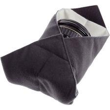 """Tenba 10"""" Messenger Wrap - Black - 10"""" x 10"""" Protective Wrap MPN: 638-261"""