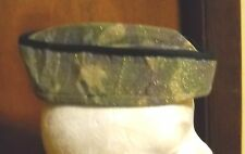 CAMO BERET HAT ONLY SOFT CLOTH SIZE TODDLER 2T-4T SURPLUS STORE ITEM