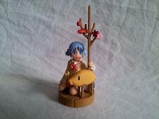 Nichijou - Naganohara Mio - Monthly Shonen Ace Exclusive Figure Kaiyodo Hanafuda