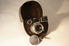 Leica Summaron 35mm f/3.5 Lens