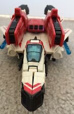 TRANSFORMERS RID CLASSICS JETFIRE w/ MANUAL - Voyager Class - COMPLETE!!